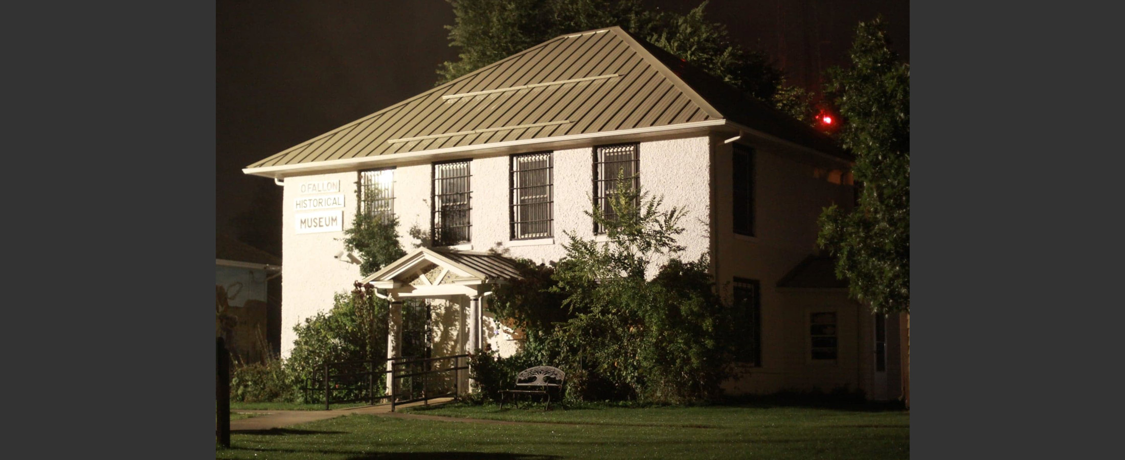 Haunted Happenings: The Ghost Stories of Southeast Montana
