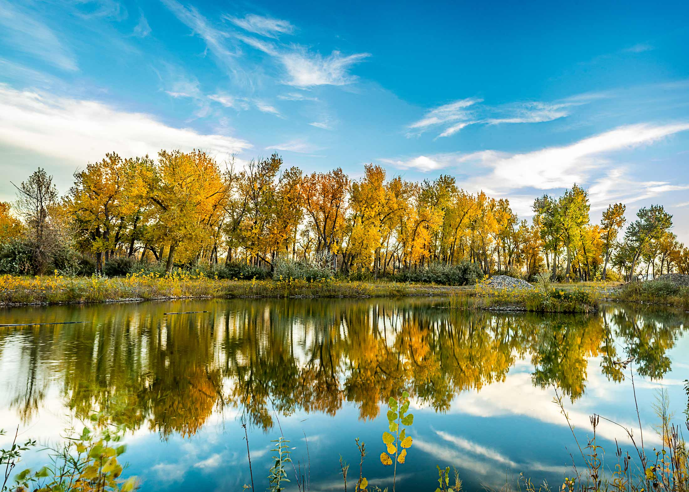 UNDISCOVERED SCENIC FALL DRIVES IN SOUTHEAST MONTANA