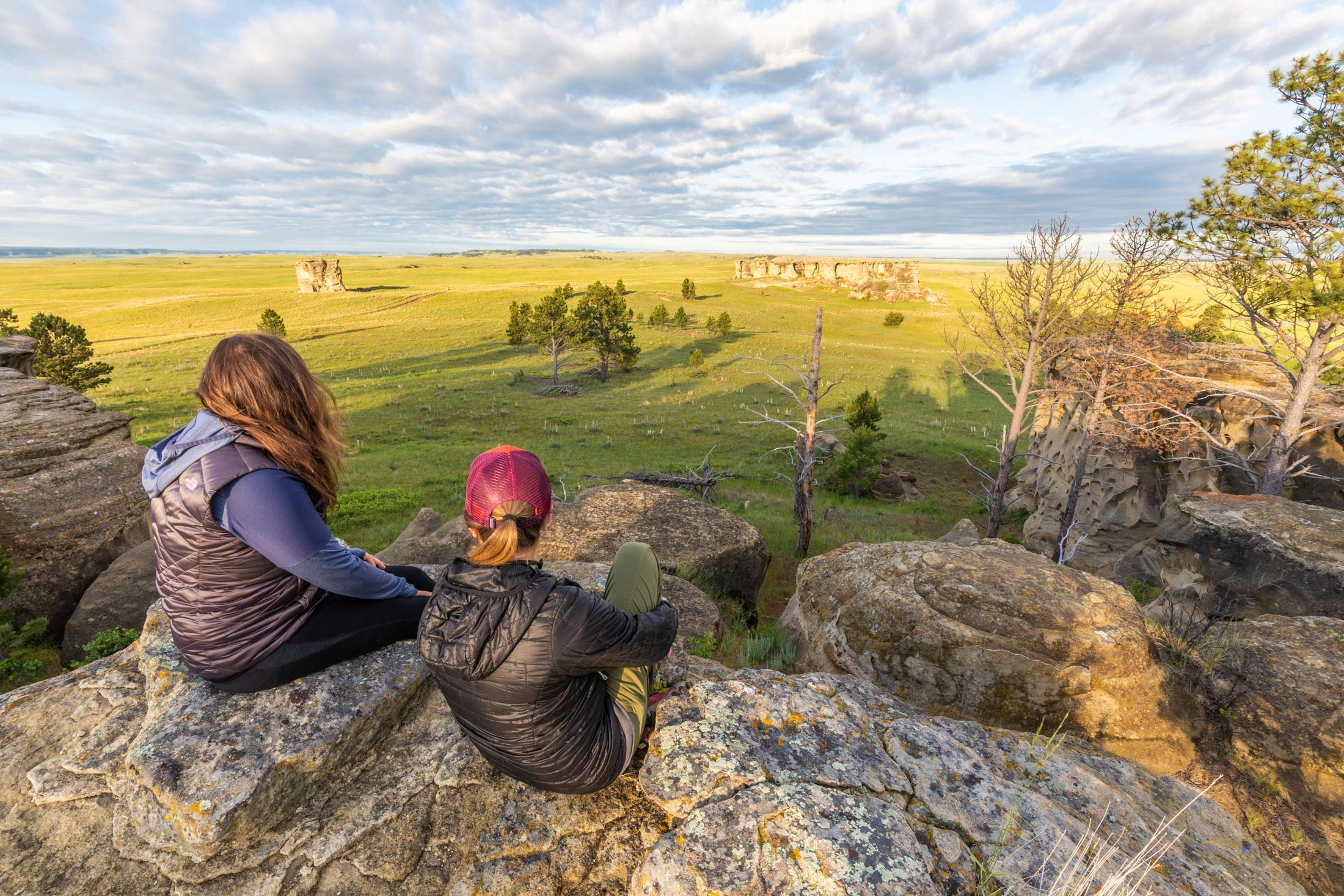 Southeast Montana's Big, Open Spaces are the Perfect Place for an Escape: Part I