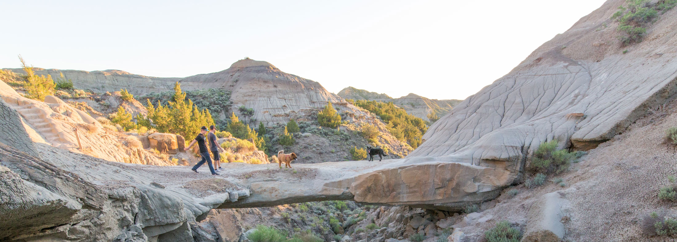Hiking Across Southeast Montana: Get Out Here and Explore