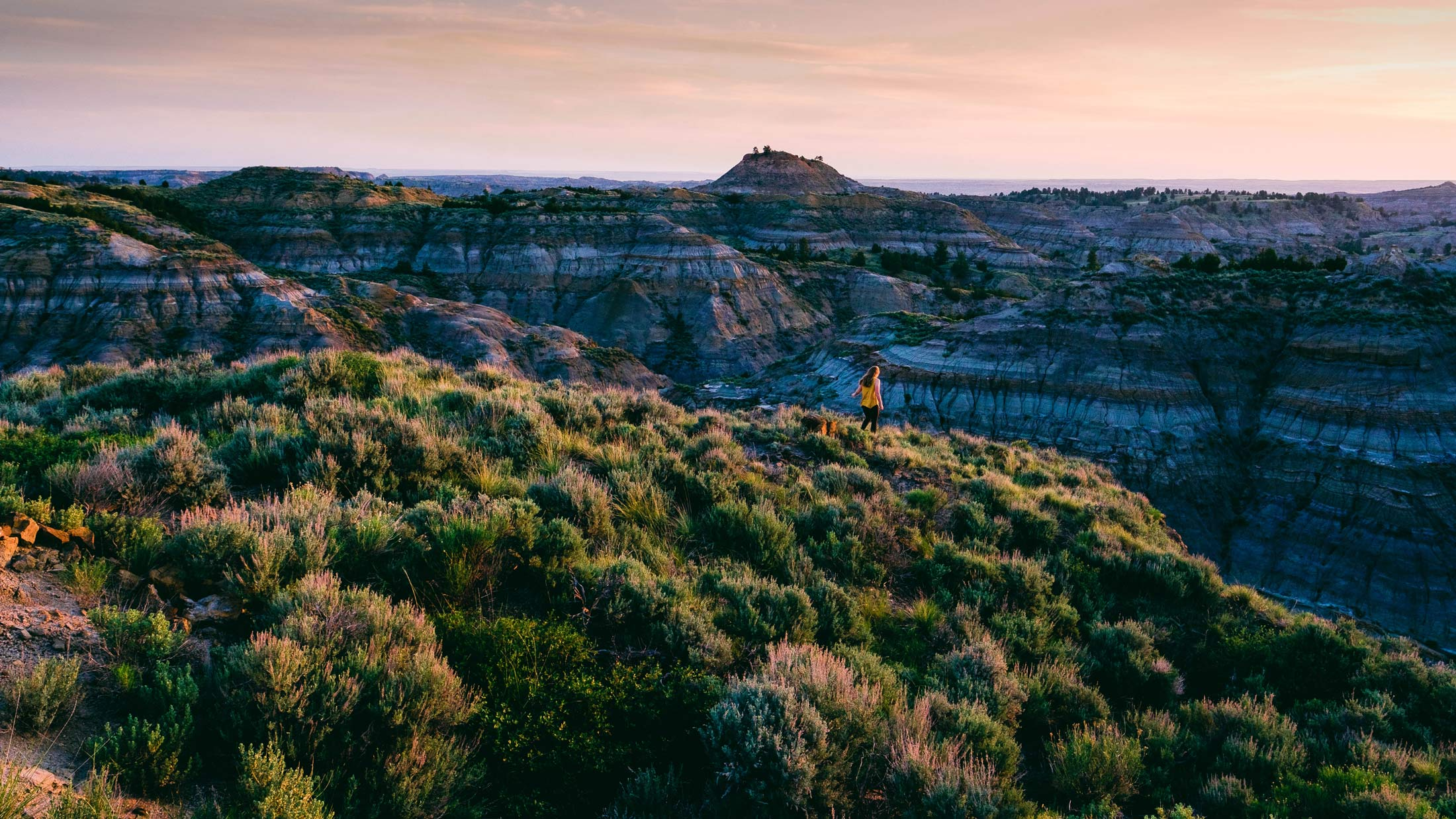 Southeast Montana's Big, Open Spaces are the Perfect Place for an Escape: Part II