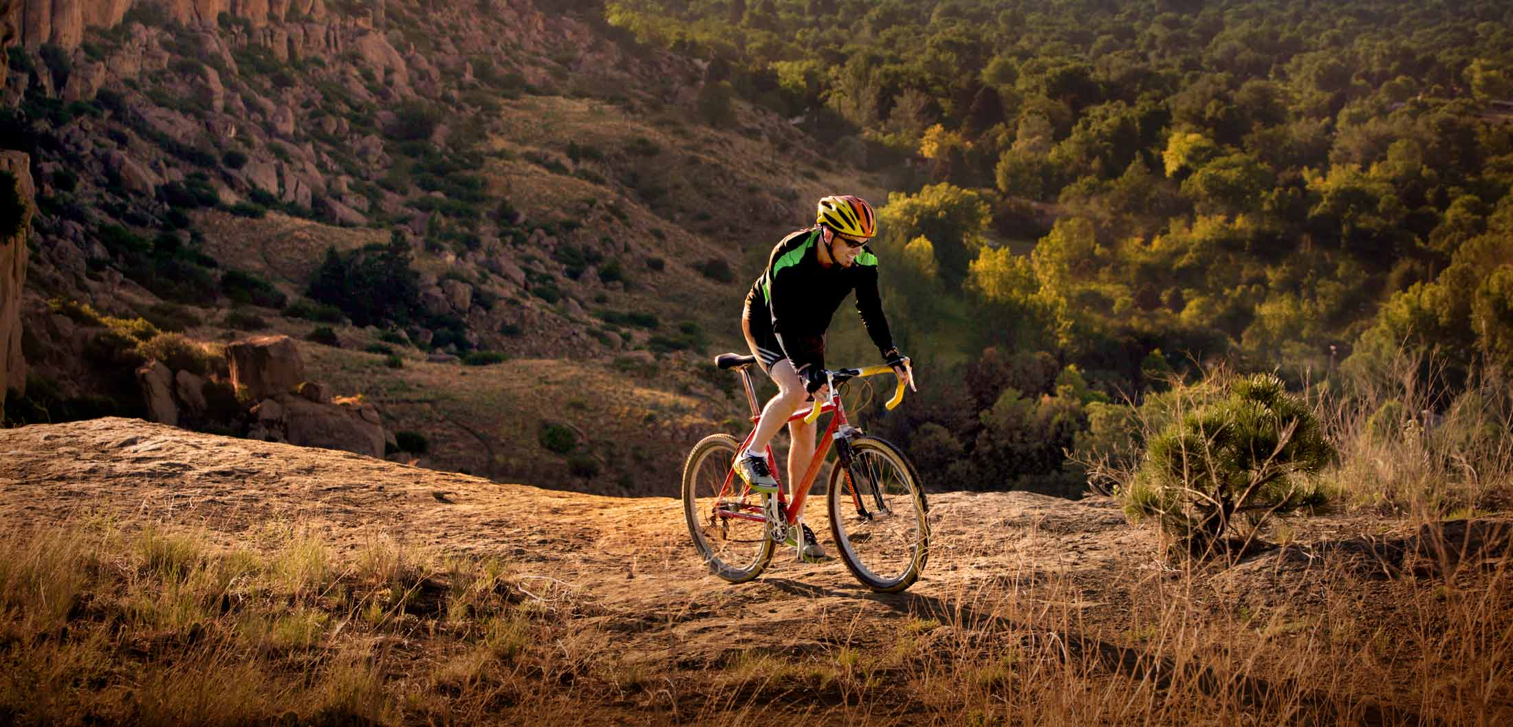 Biking in Southeast Montana: Where to Hit the Trails