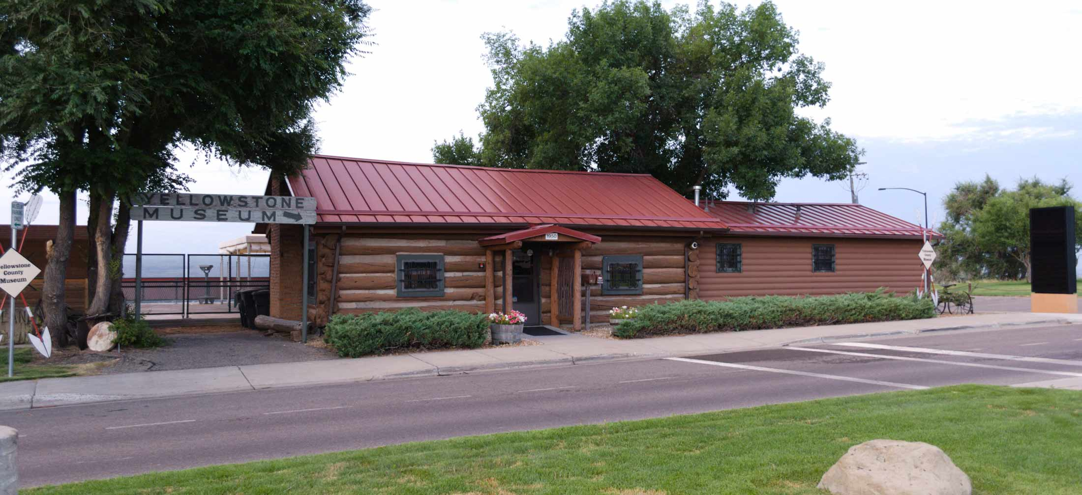 8 Rare Finds at the Yellowstone County Museum