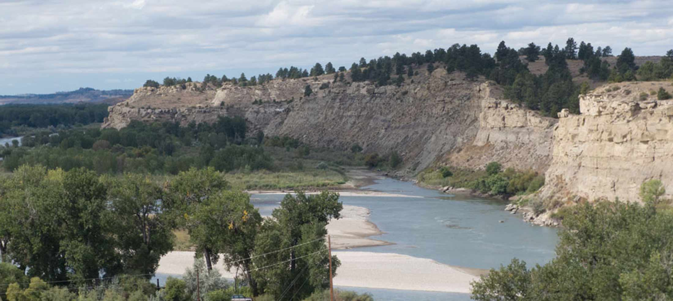 Discover the History Behind Southeast Montana's State Parks and National Monuments