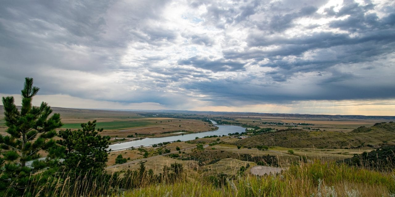 Fly-Fishing Montana's Bighorn River: Fishy Dreams and Stranger Things