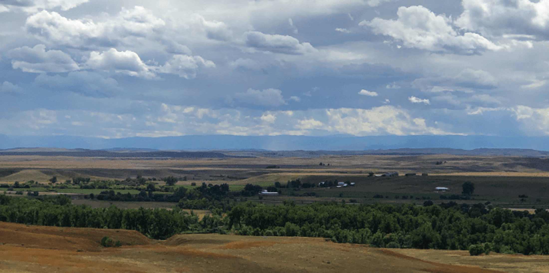 The Wild West: Billings, Montana