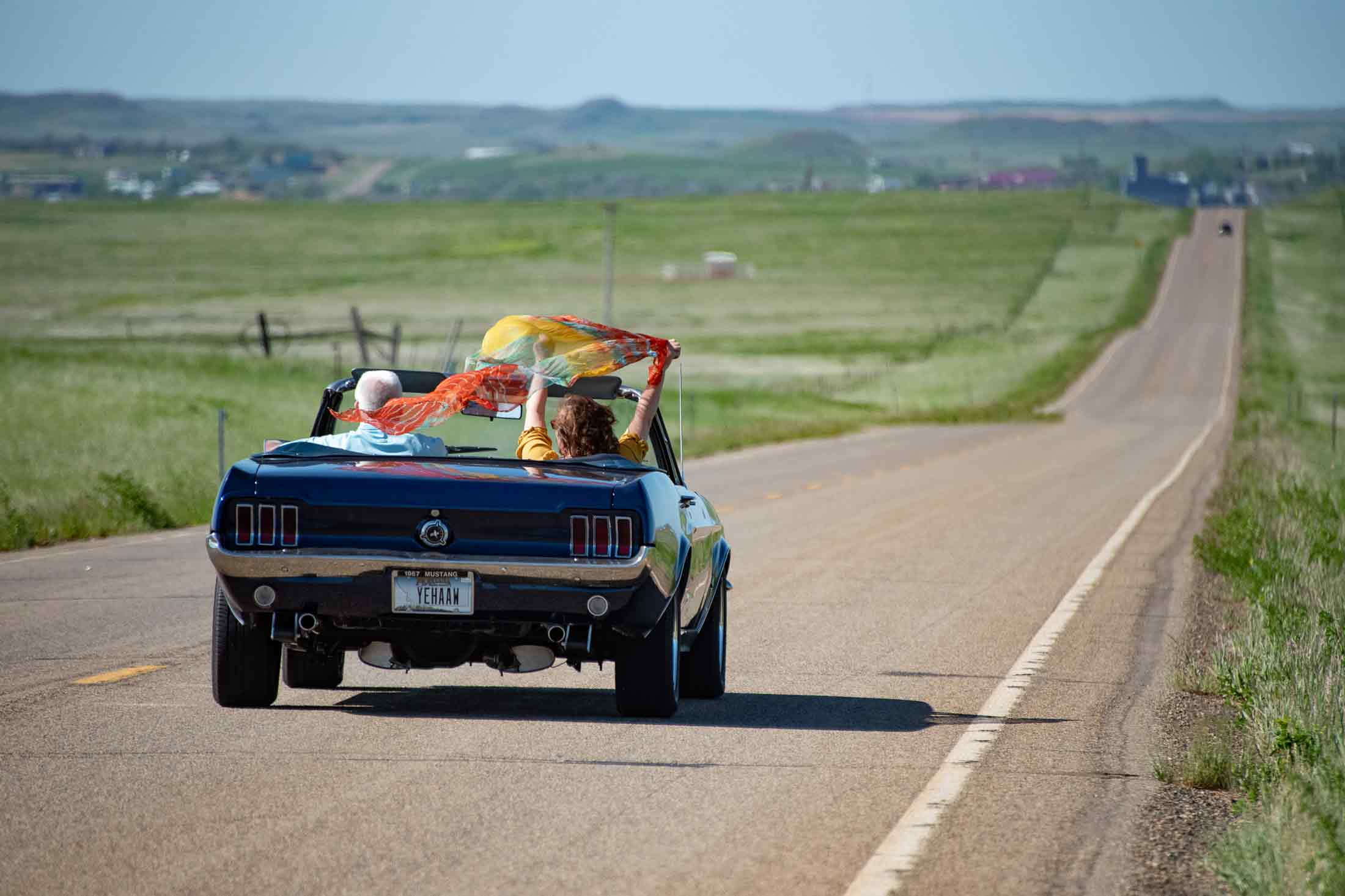 Wild, Wacky and Wonderful: A Road Trip Through Southeast Montana