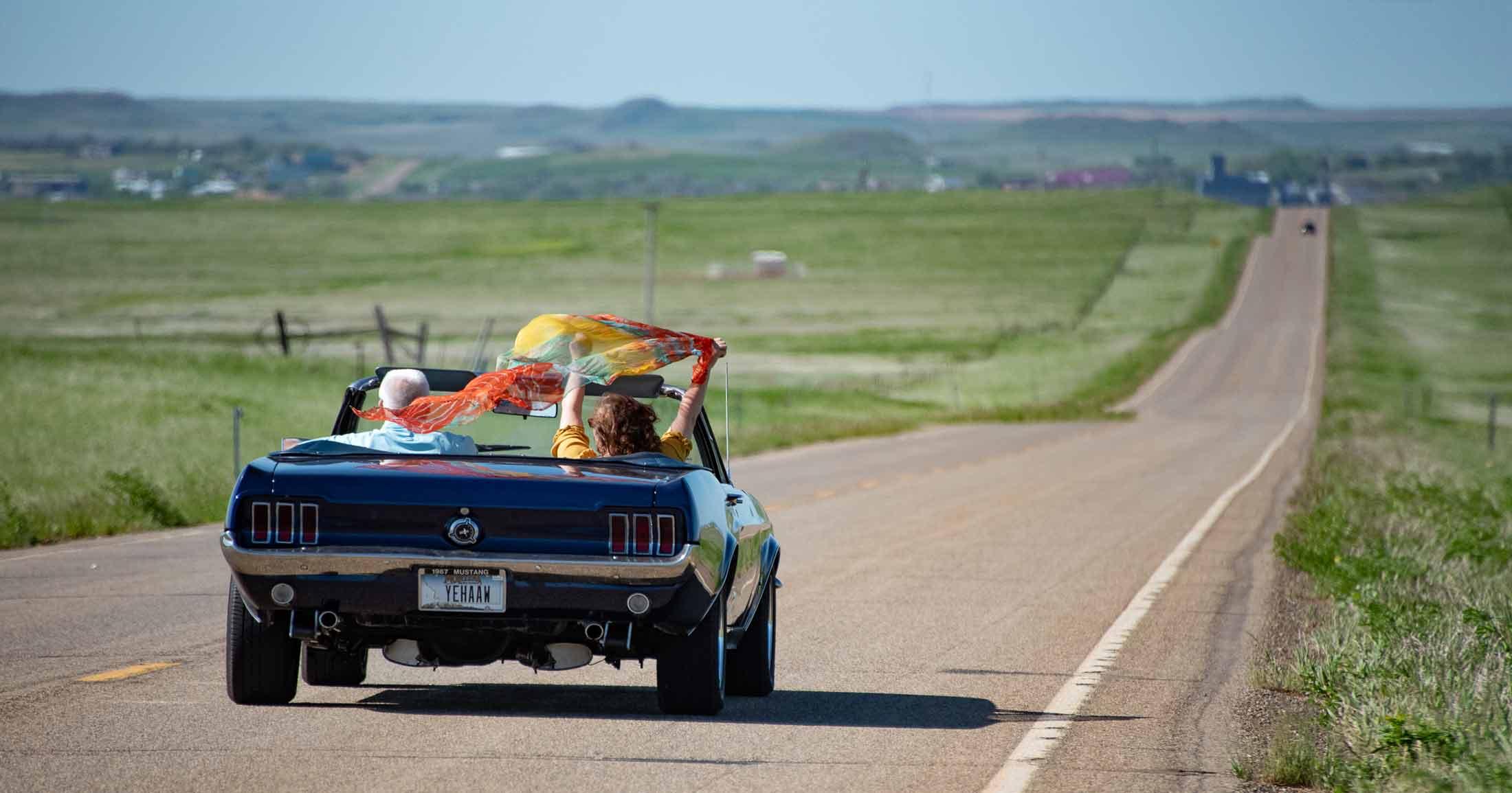 Plan Your Next Southeast Montana Road Trip
