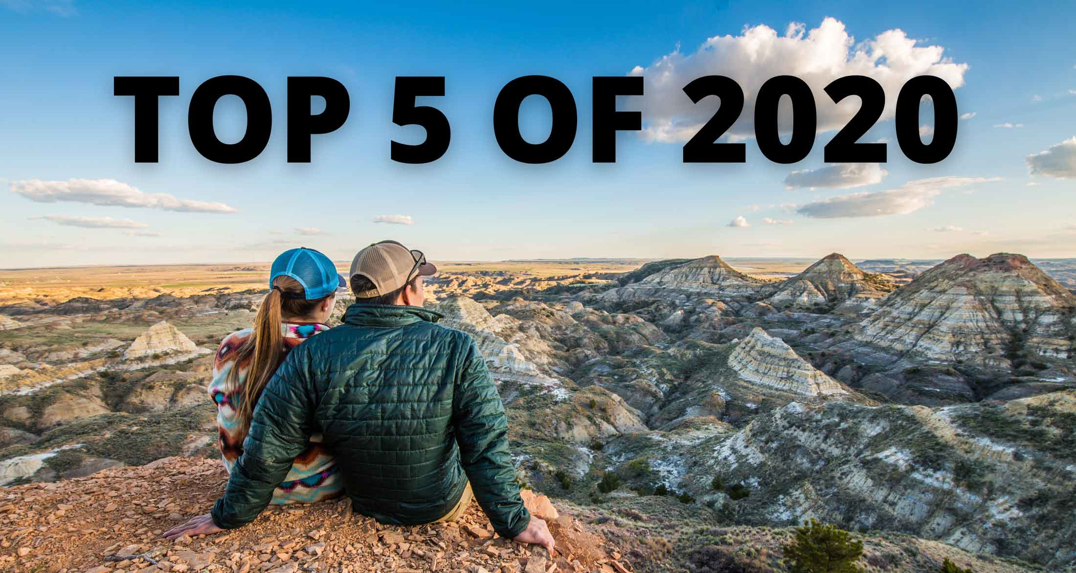 Top Blogs of 2020