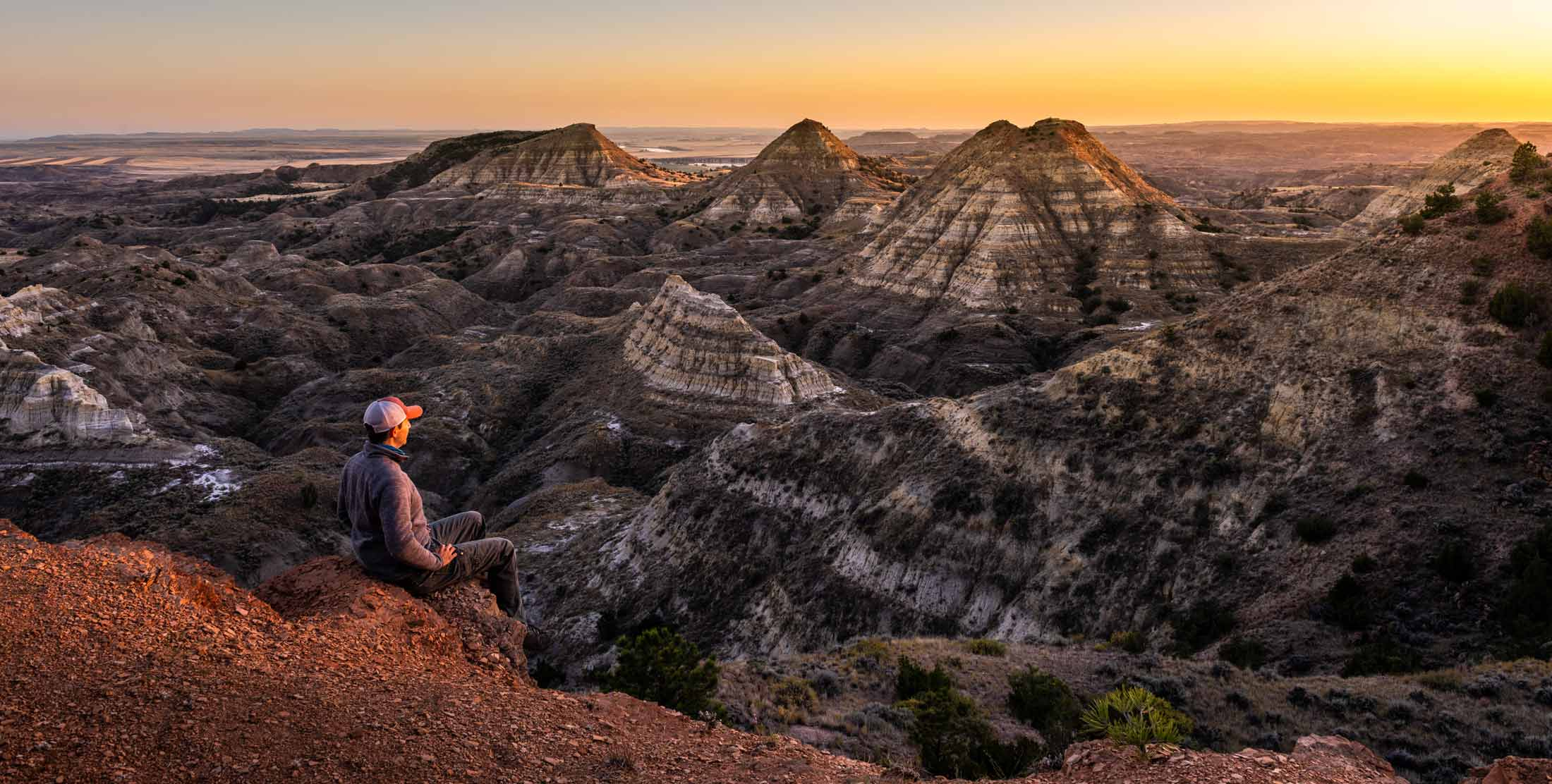 Building Your Southeast Montana Bucket List