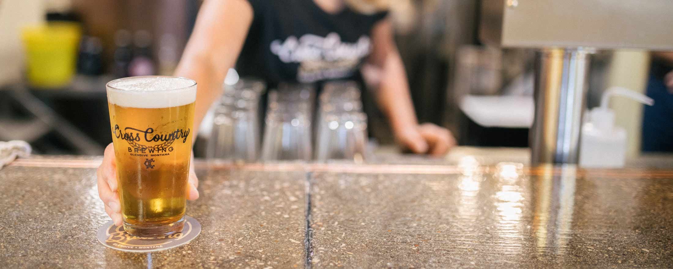 Un-beer-lievable Breweries in Southeast Montana